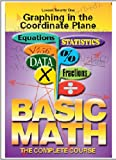 Basic Maths: Graphing In The Co-Ordinate Plane [DVD] [Edizione: Regno Unito]