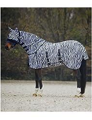 Waldhausen Fliegendecke Zebra