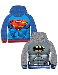 9f465bc68c777f Amazon.it: felpa supereroi - Bambini e ragazzi: Abbigliamento