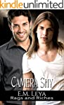 Camera Shy (Rags and Riches Book 5) (...