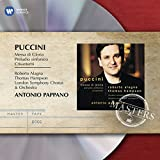 Messa di gloria / Giacomo Puccini | Puccini, Giacomo (1858-1924)