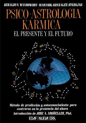 Psico-Astrologia Karmica (Nueva Era) por G. Y. Otros Lewis epub