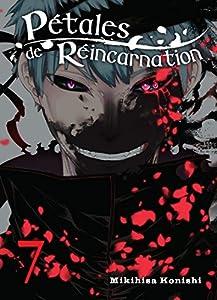 Pétales de Réincarnation Edition simple Tome 7