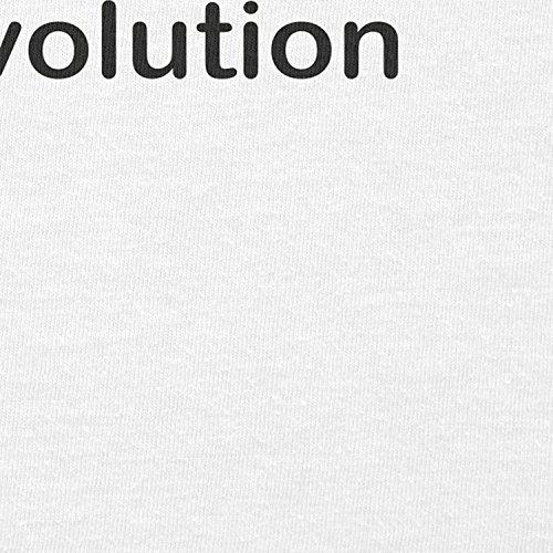 TEXLAB - T5 Evolution Color Edition - Damen T-Shirt Weiß