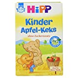 Hipp Bio Kinder Apfel-Keks, 150 g