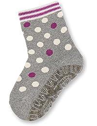 Sterntaler Baby-Mädchen Socken Fli Soft Punkte