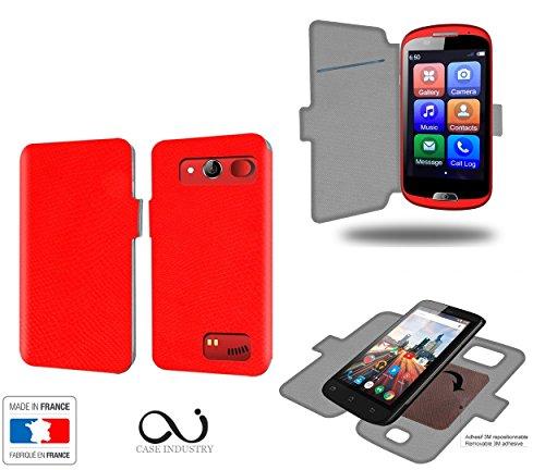 caso-de-haier-phone-a6-haier-e-zy-a6-rouge-collection-serpentde-almacenamiento-innovadoras-con-tarje