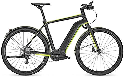 bfa859e4e6cd76 E-Bike Kalkhoff Impulse Evo INTEGRALE LIMITED BLACK 11G 14AH 36V 28 Zoll  Herren