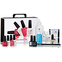 CND Shellac Smalto in Gel, Starter Kit Chic