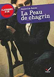 La Peau de chagrin - Classiques & Cie lycée