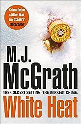 White Heat (The Edie Kiglatuk Arctic Crime Series Book 1)