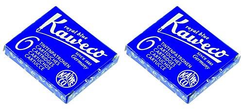 2x-kaweco-12-cartuchos-tinta-azul-real-de-estilografica-ka-cart01-7015b-azulreal