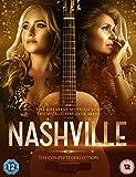 Nashville: The Complete Collection (29 Dvd) [Edizione: Regno Unito] [Import italien]