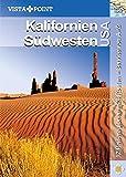 Kalifornien & Südwesten USA (Vista Point Reiseführer) - Horst Schmidt-Brümmer, Carina Sieler