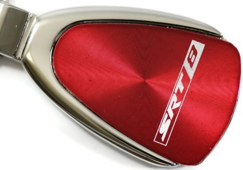 dodge-challenger-mangum-srt8-chargeur-rouge-goutte-deau-avec-porte-cles-avec-logo-authentic-cle-drag