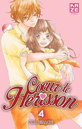 Coeur de hérisson T04 par Nao Hinachi