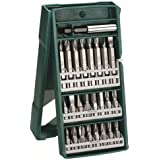 Bosch 2607019676 mini-X-Line Set de 25 embouts de vissage
