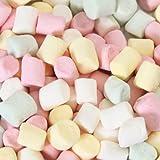 Ultra-mini marshmallow