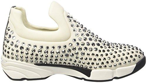 Pinko 1h209w-y2kp, Sneakers basses femme Bianco (Z04)