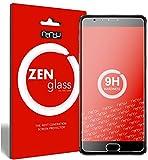 nandu I ZenGlass Flexible Glas-Folie für OnePlus 3T Panzerfolie I Display-Schutzfolie 9H I (Kleiner ALS Das Gewölbte Display)