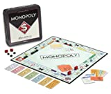 Monopoly Nostalgia Tin by Winning Solutions by Winning Solutions