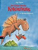 Der kleine Drache Kokosnuss: Vorlese-Bilderbuch (Vorlesebücher, Band 1) - Ingo Siegner