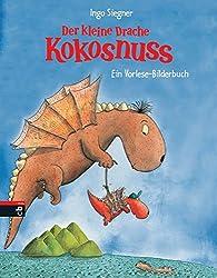 Der kleine Drache Kokosnuss: Vorlese-Bilderbuch (Vorlesebücher, Band 1)