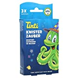 TINTI Knisterzauber 3er Pack DisplaySchale 3 St Bad (Badartikel)