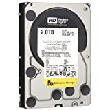 "Western Digital WD2003FYYS - Disco duro interno de 2 TB(7200 rpm, 3.5"", Serial ATA)"