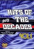 DVD Karaoké Hits Of The Decades Vol. 01 'Années 90-1'