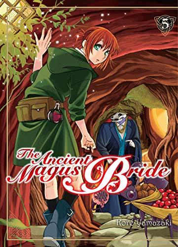 The Ancient Magus Bride - tome 5 (05) par Kore Yamazaki