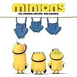 Hörspiel - Minions - Das Original-Hörspiel zum Kinofilm