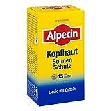 Alpecin Kopfhaut Sonnen-schutz Lsf 15 Tonikum 100 ml