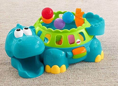 Imagen 21 de Fisher-price Go Baby Go Poppity Pop Musical Dino