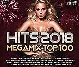 Hits 2018-Megamix Top 100