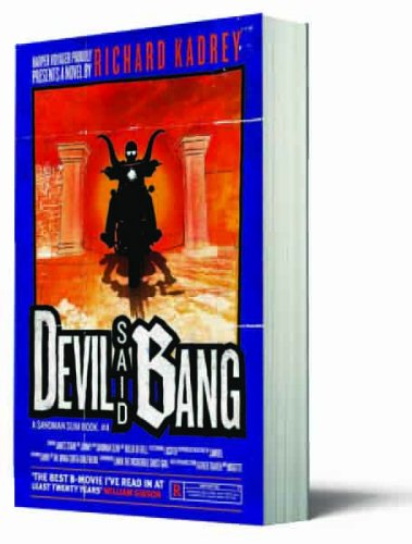 Devil Said Bang (Sandman Slim)