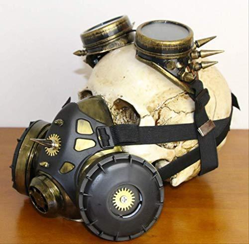 s-Maske Halloween-Maskerade Feiertag Liefert Cosplay Requisiten Geschenk Latex-Maske Halloween Maske Geschenke Für Männer ()