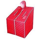 Yxx max Tragbare Falten Dampfsauna Ultra-dünne Detox Persönliche Behandlung Dampfsauna Box