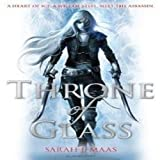 [Throne of Glass] (By: Sarah J. Maas) [published: August, 2012]