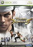 Virtua Fighter 5 (Xbox 360) [Import anglais]