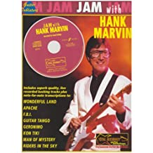 Jam with Hank Marvin: (Guitar Tab)