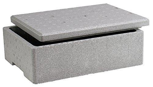 Neopor Styroporbox 10 Liter mit Deckel