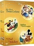 Disney Animation : les intemporels -...