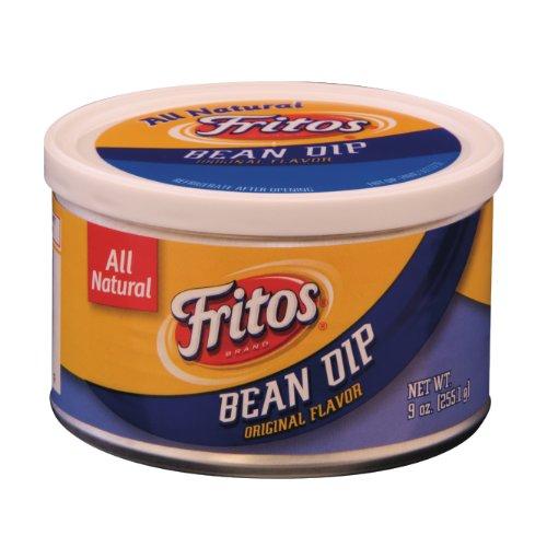frito-lay-fritos-bean-dip-9-ounce-pack-of-6