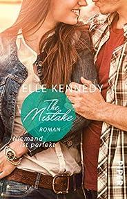 The Mistake – Niemand ist perfekt (Off-Campus 2): Roman