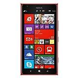 Nokia Lumia 1520 Smartphone (15,2 cm (6,0 Zoll) IPS LCD FULL HD, 20 Megapixel Kamera, 2,2 GHz Quad-Core Prozessor...h