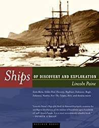 Ships of Discovery and Exploration by Lincoln P. Paine (2000-11-15)