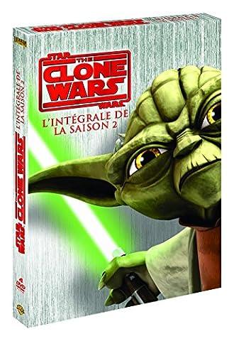 Star Wars - The Clone Wars - Saison