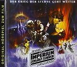Das Imperium Schlägt Zurück, Episode 5, Das Hörspiel zum Kinofilm