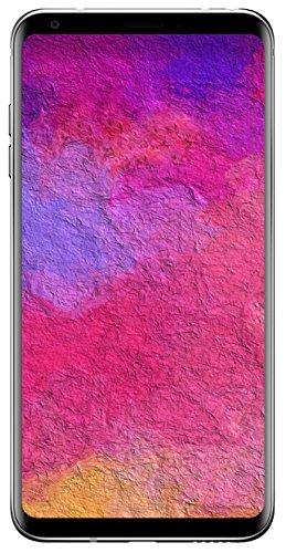 LG V30+ (18:9 OLED FullVisionTM, 128GB) - Silver